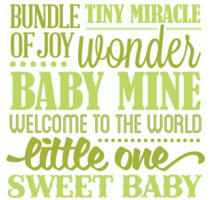Baby Gift Vouchers South Africa