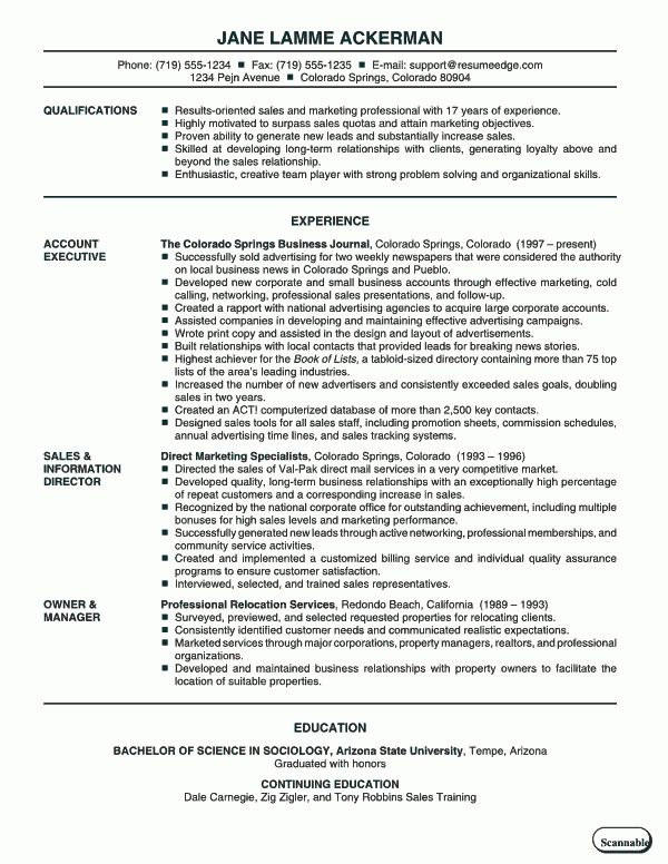 10 resume template for recent college graduate - Budget Template ...