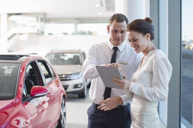 Sales Job Titles and Descriptions