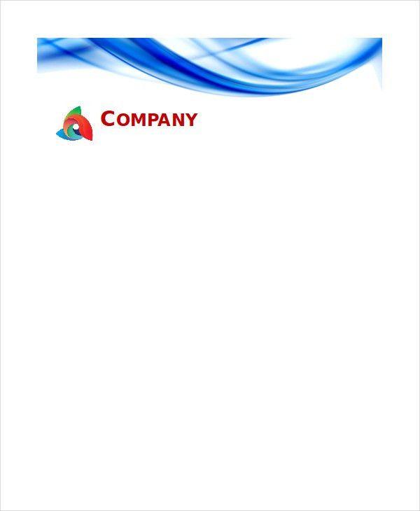 Free Letterhead Templates Download | Samples.csat.co