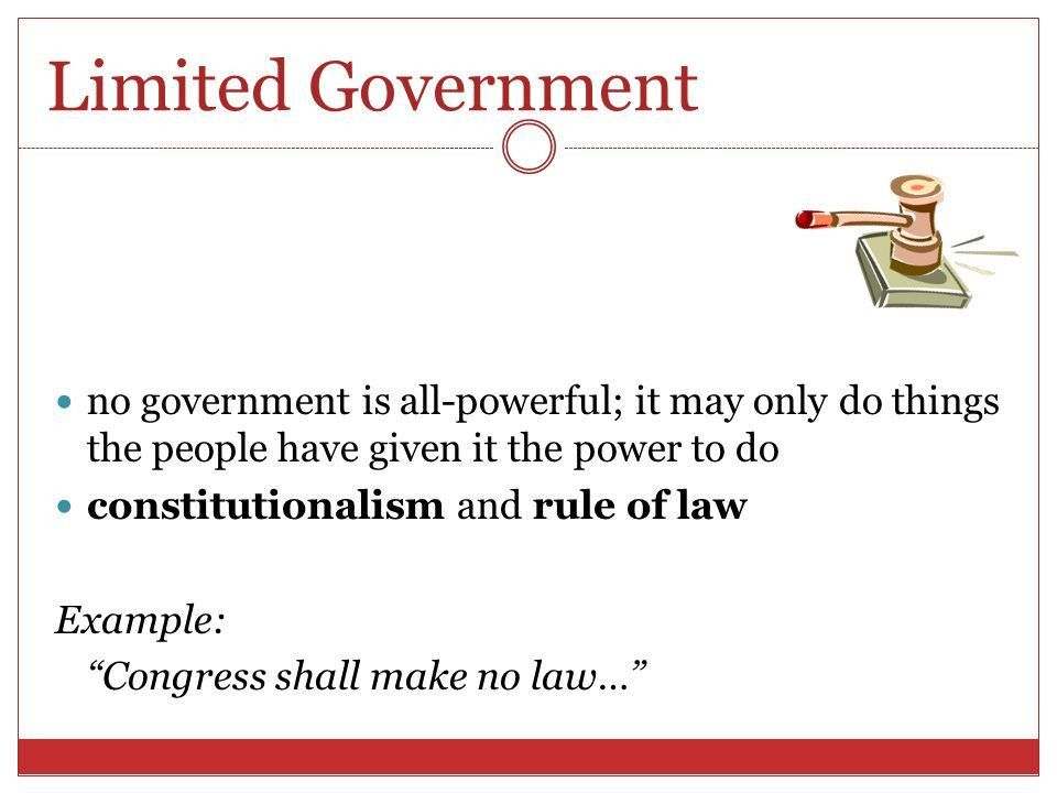 The Constitution the Supreme Law of the Land - ppt video online ...
