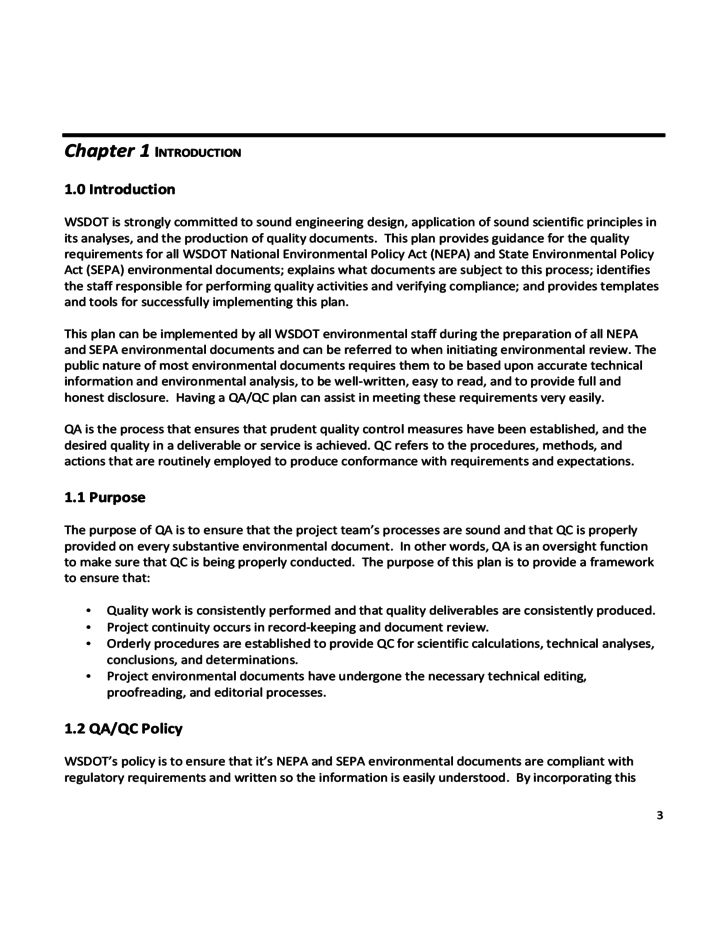 Resume Template For Quality Assurance | Professional resumes ...