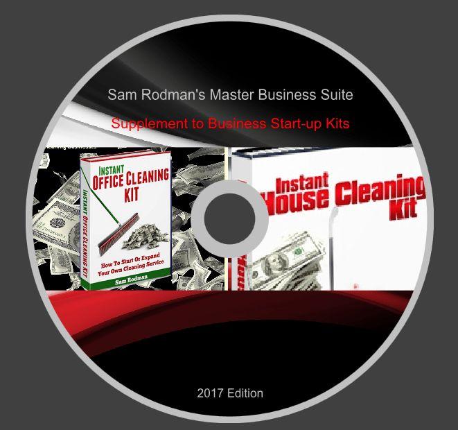 "About Me   Sam Rodman's ""Clean Up The Profits"""