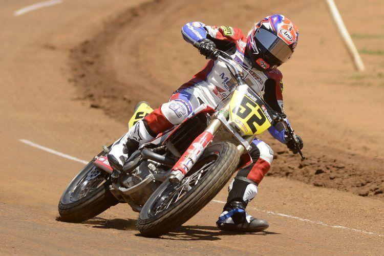 Richie Morris Racing's Texter Regains Points Lead – Sunday Group ...