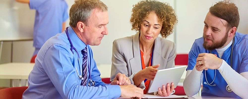 CIA Medical Sales Representative Job Opportunities