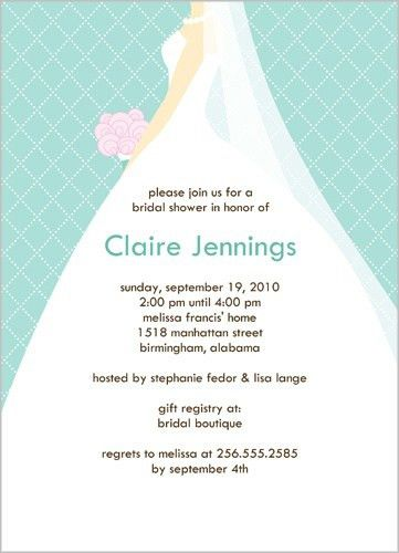 Shutterfly Bridal Shower Invitations | badbrya.com