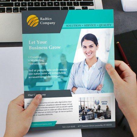 Quality Flyer Printing | UPrinting.com