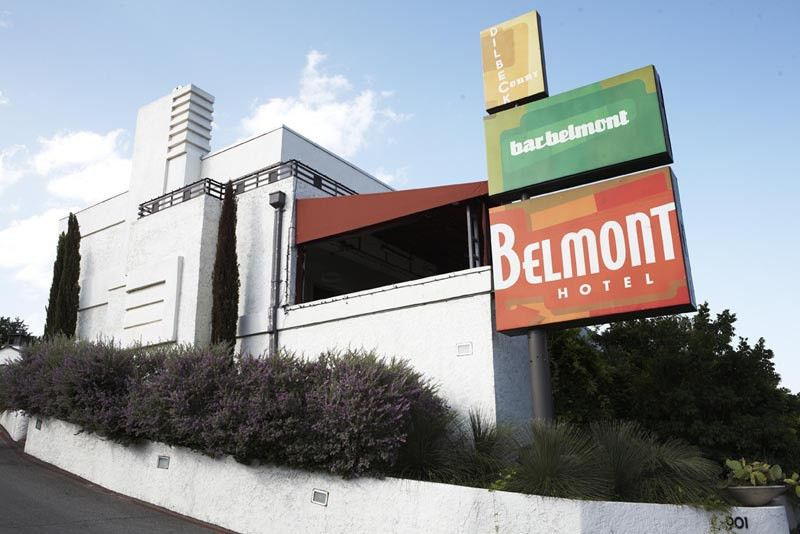 Hotel Night Auditor Job | Belmont Hotel, Dallas, TX | Hospitality ...
