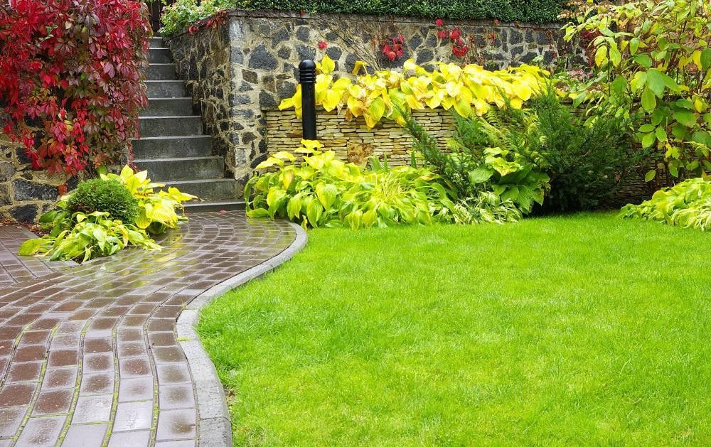 Professional Lawn Care Services in Dracut MA Call Us 978-868-8503