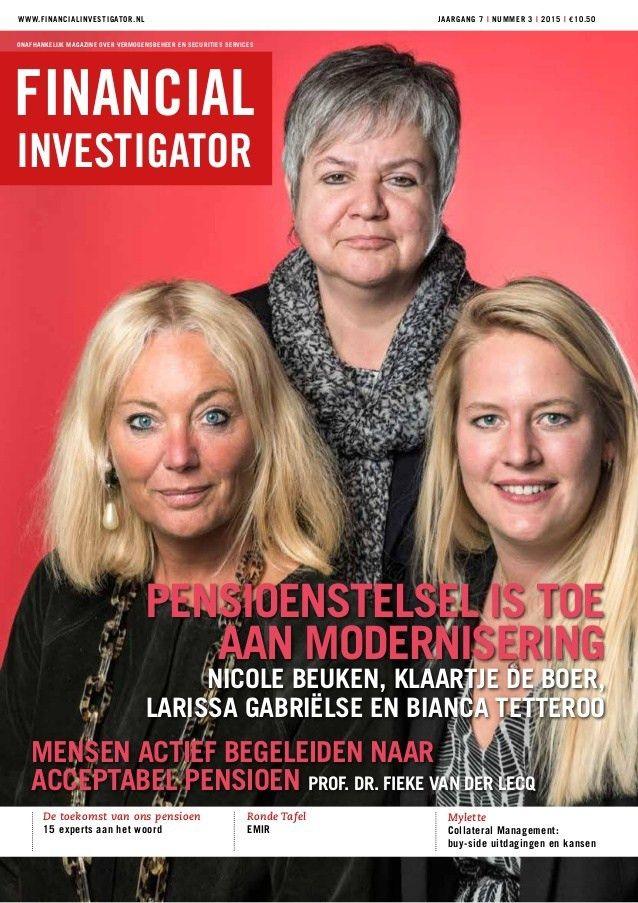 Financial Investigator 3 - Compleet LR PDF