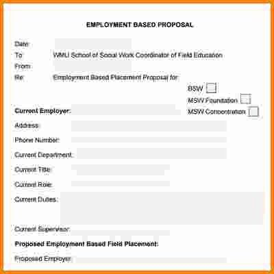 13+ job proposal template | cashier resume