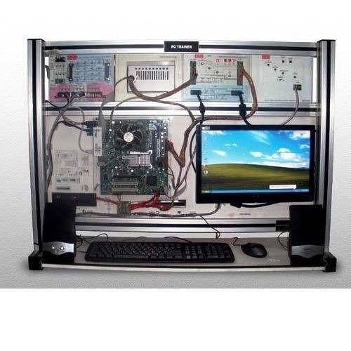 Trainer Kits - Computer Hardware Lab Trainers - PC Hardware ...