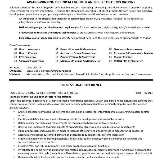 Pretty Design Engineering Skills Resume 16 Senior Electrical ...