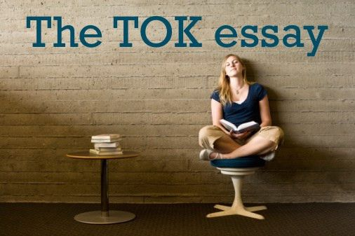 Planning and structuring a TOK essay