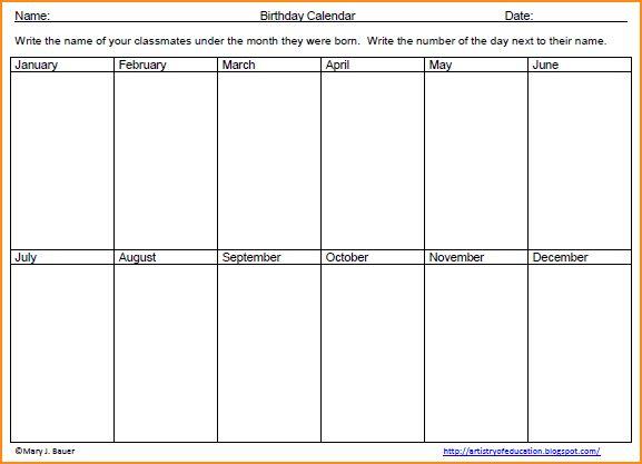 7+ 2 week calendar template word - Basic Job Appication Letter