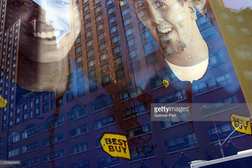 Best Buy Symbol Stock Photos and Pictures   Getty Images