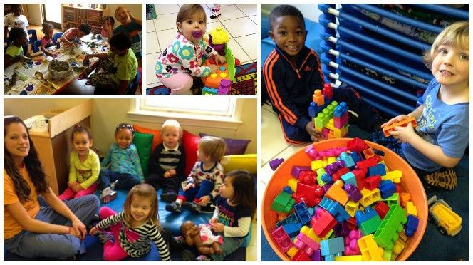 Child Daycare Raleigh | Daycare for Children Raleigh