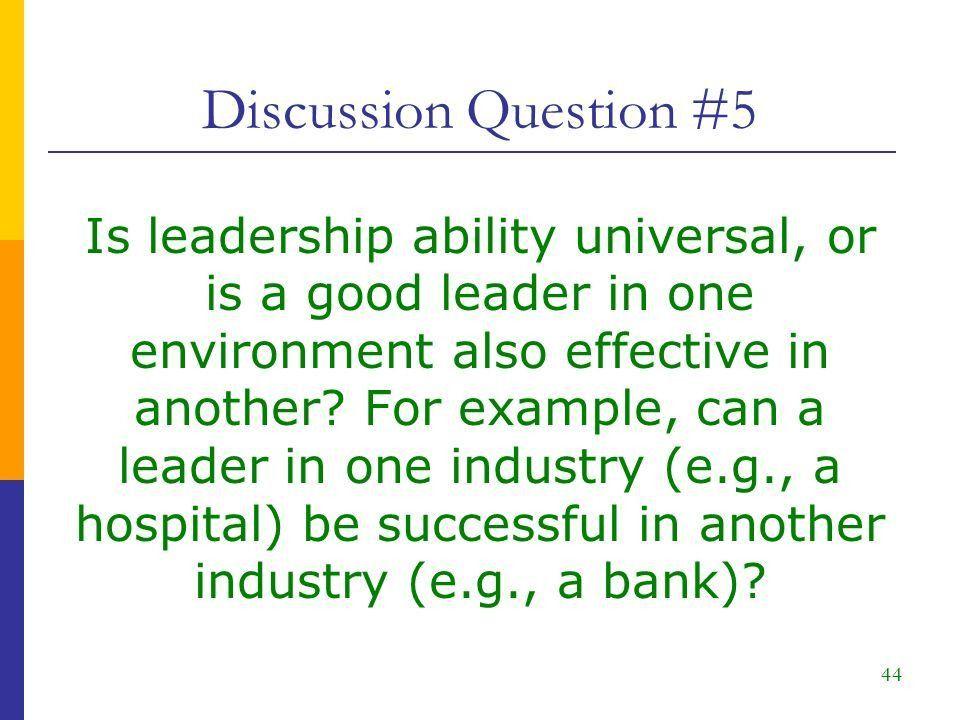 LEADERSHIP: Theory, Application, Skill Development 4th Edition ...