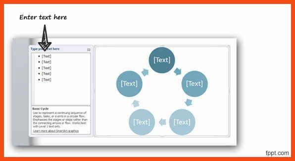flow chart template word | program format