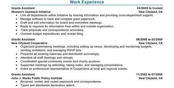 Healthcare Administrative Assistant Job Description Healthcare ...