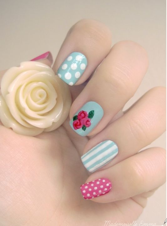 b4a3263ebd8d779f63f07987f87c45cd - imagen de uñas decoradas mejores equipos