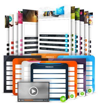 FREE eBay Templates | PREMIUM Low Cost eBay Templates