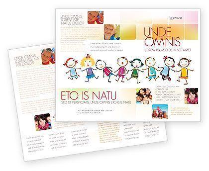 44 best School Brochure Design images on Pinterest | Brochure ...