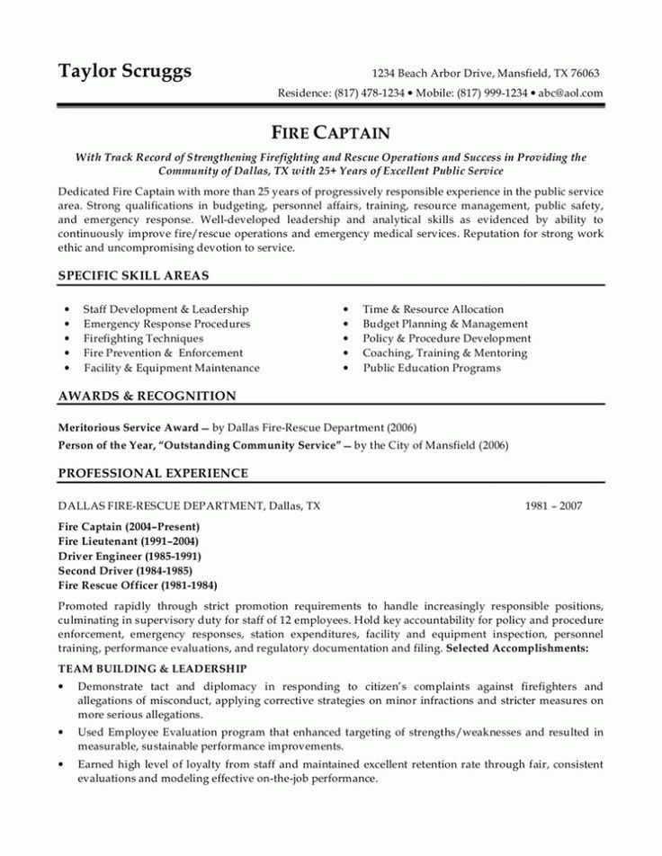 Static Security Officer Sample Resume Security Resumes