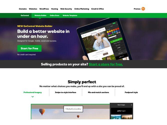 GoDaddy Jobs, Office Photos, Culture, Video | VentureFizz