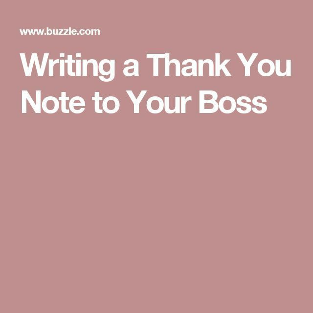 29 best Thank you notes at the Office images on Pinterest | Thank ...