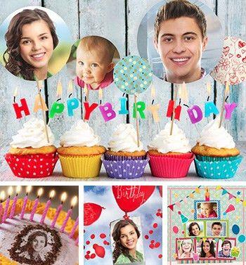 Online Birthday Card Maker – gangcraft.net