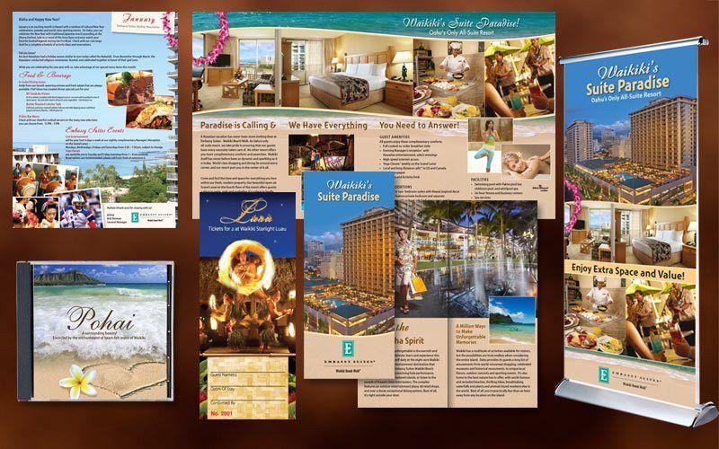 Graphic Design Portfolio by Creative365 | Ventura, Los Angeles