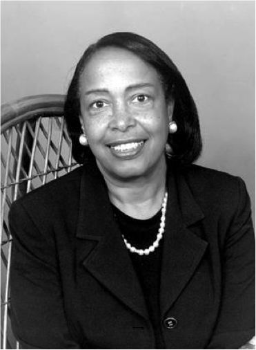 Spotlight in History: Patricia Bath, Ophthalmologist & Inventor -
