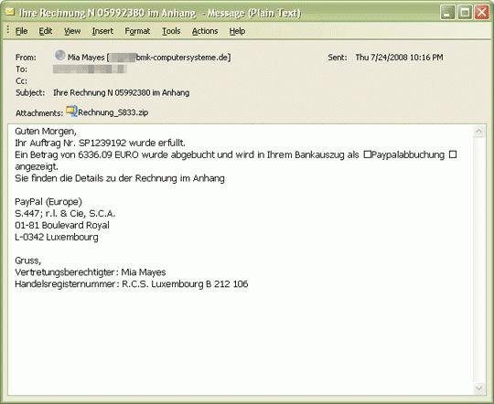4+ formal email greeting | addressing letter