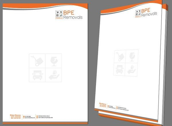 9+ Company Letterhead Designs - Free Sample, Example, Format ...