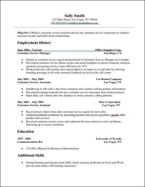 Best 25+ Resume services ideas on Pinterest   Resume styles ...