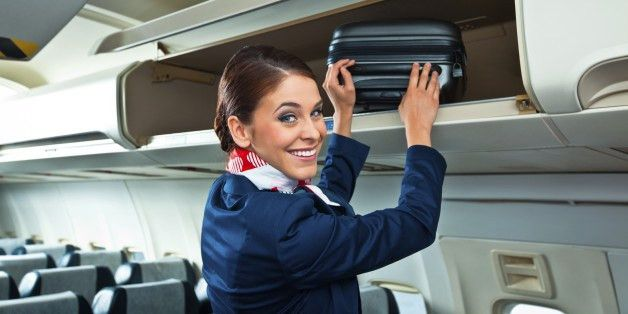 4 Tips to Land a Flight Attendant Job | HuffPost