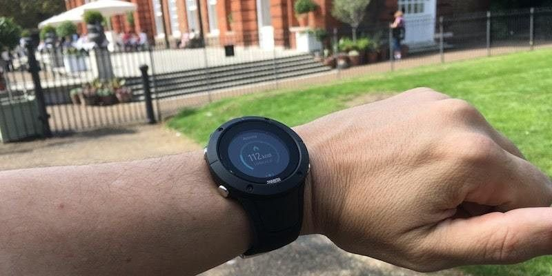 Suunto Spartan Trainer Wrist HR review: a great watch for multi ...