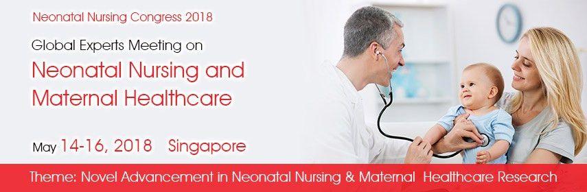 Neonatal Nursing Conferences | Maternal healthcare Conferences ...