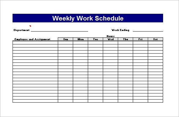 Work Plan Template. Employee Performance Improvement Plan Template ...