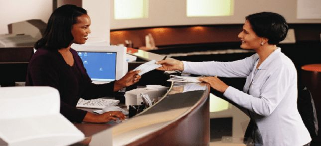 Banking Jobs: How To Become A Bank Teller - ONLINE DAILYS