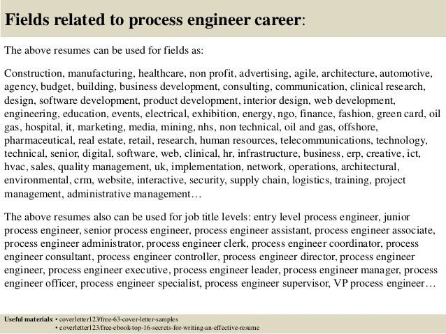 civil engineer resume template. cover letter for software engineer ...