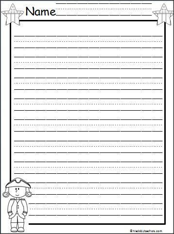 15 best Child writing paper images on Pinterest | Writing papers ...