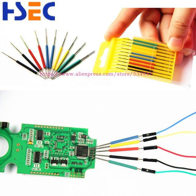 Aliexpress.com : Buy Free shipping 10pcs/set SOP/SOIC/TSSOP/TSOP ...