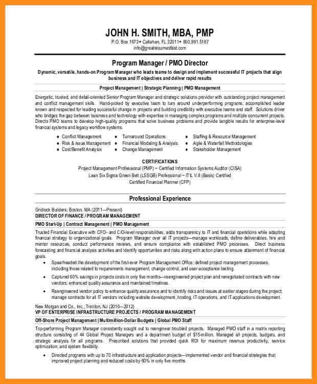 examples of resume summary statements resume summary statements