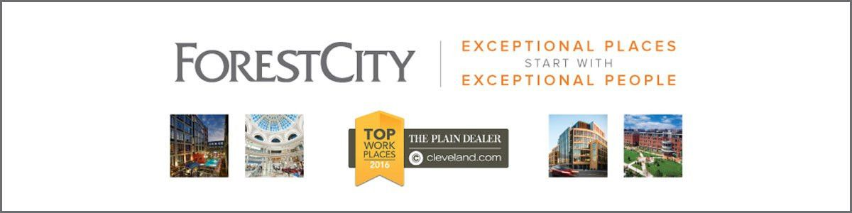 Leasing Manager, Residential Jobs in Washington, DC - Forest City