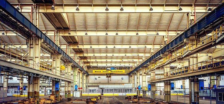 Lift Trucks: A new technician vision - Logistics Management