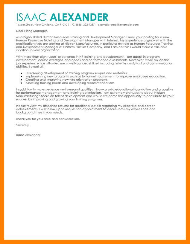 8+ motivation letter for training | pattern resume