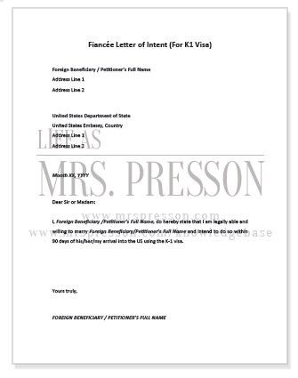 K1 Visa Interview Requirements and Checklist   Life As Mrs. Presson