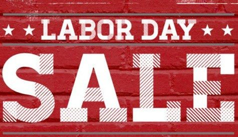 Labor Day Sales 2012 Cheat Sheet: Where To Get The Best Deals ...